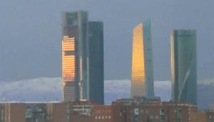 Las 4 torres te esperan