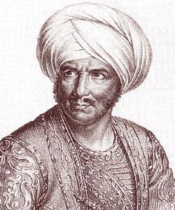 Califa envidioso