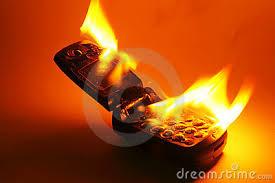 arde llamada